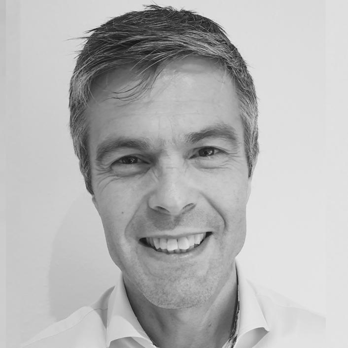 Dr. med. univ. Stefan Stuefer